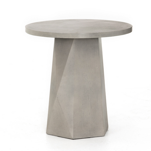 Welton Outdoor End Table