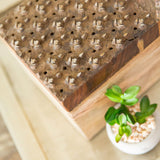 Wooden Print Box- Large