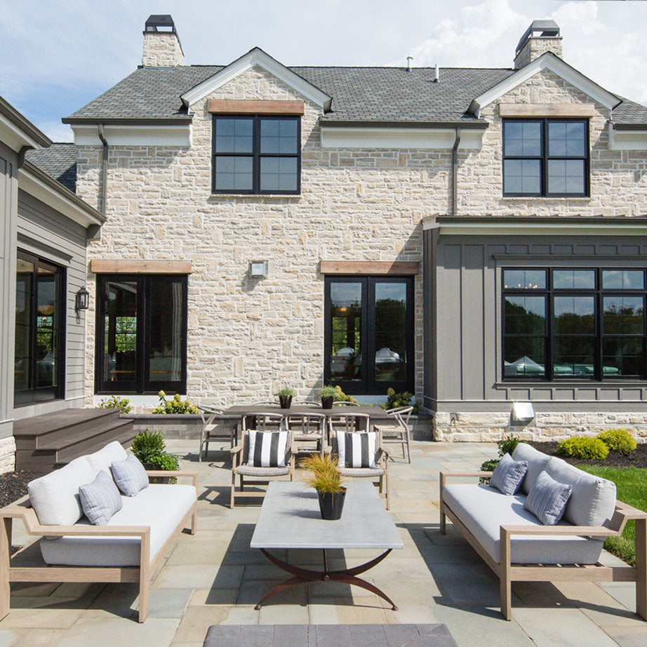 Trove Inviting Outdoor Spaces