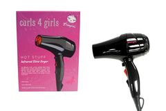 Hot Stuff Infrared Blow Dryer