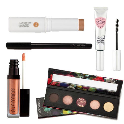 BirchBox Makeup Suggestions for Creative Interview - Of Mercer Feature