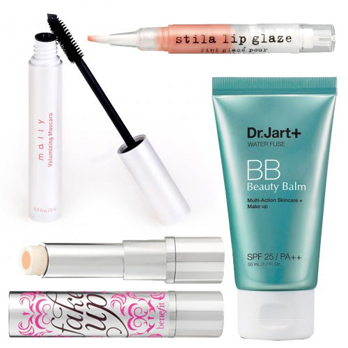 BirchBox Corporate Makeup Suggestions - Of Mercer Feature