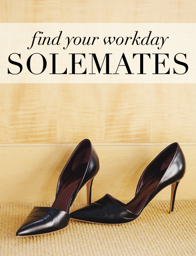 Of Mercer Find Your Workday Solemates