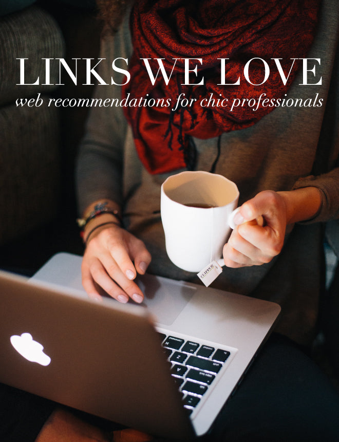 Links We Love - June Edition | Of Mercer Blog