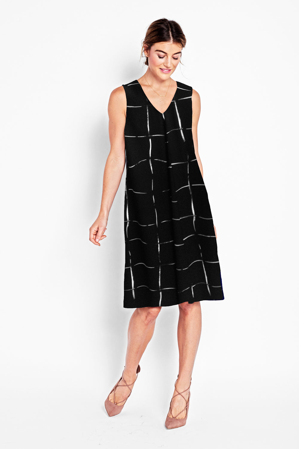 Of Mercer Hester Dress
