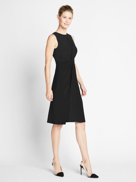 Black Ellis Dress