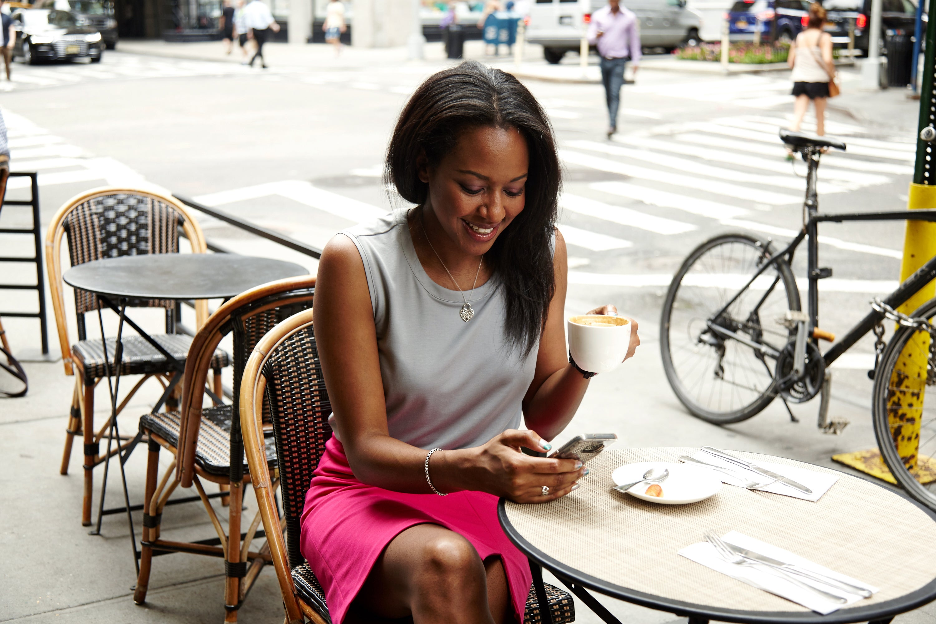Sherita Rankins | Women Of Mercer | Of Mercer Blog