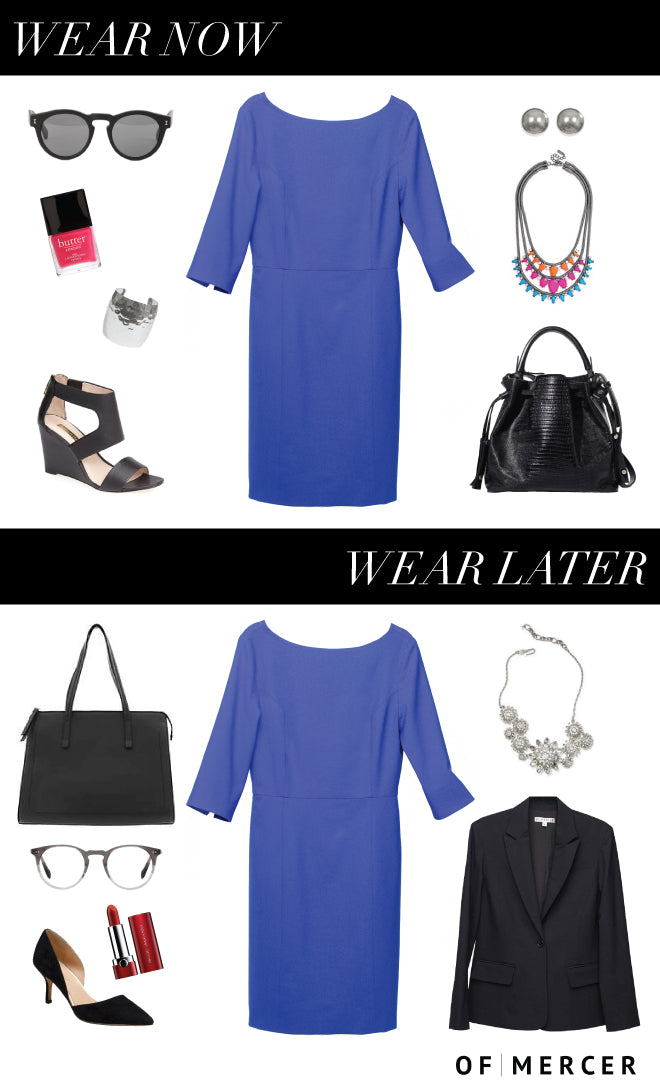 Dresses To Wear Now Later Of Mercer