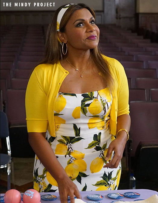 Mindy Lahiri (The Mindy Project)