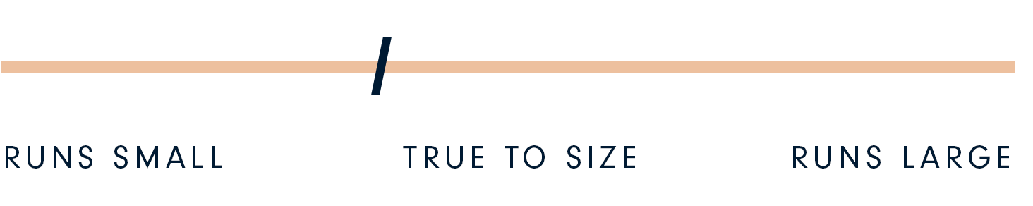Bryant Dress Size Guide