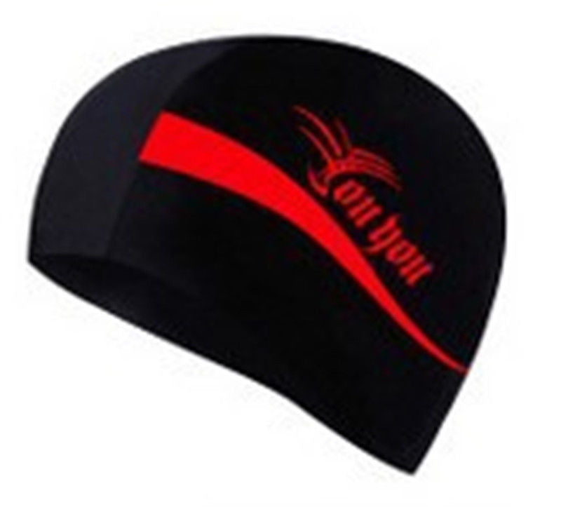 Unisex Adult Swimming Cap