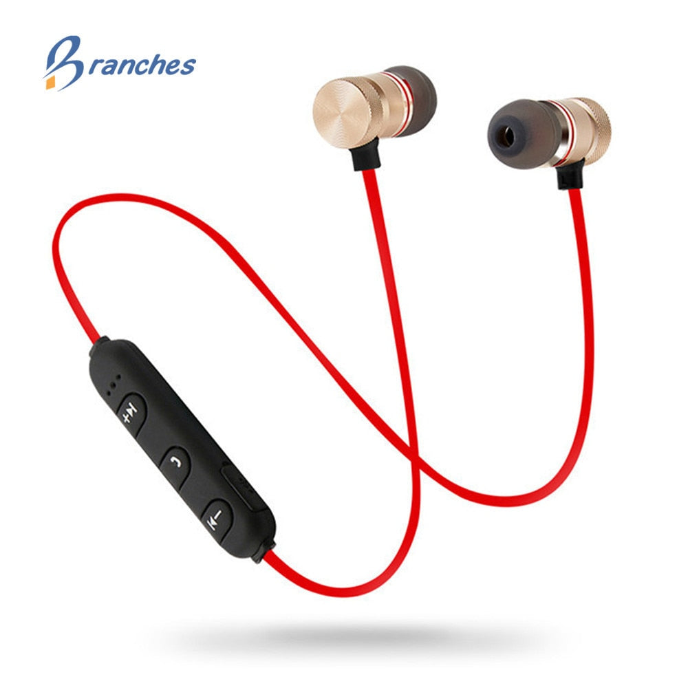 Bluetooth Wireless Earphone