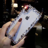 Luxury iPhone 7 Cover