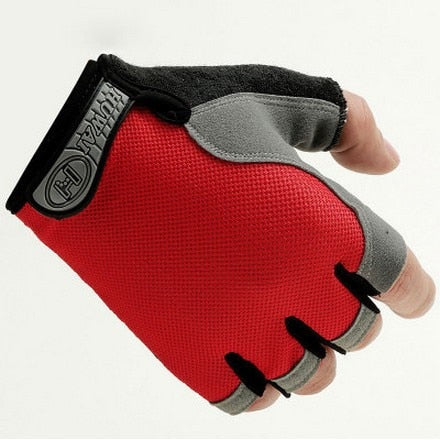 Unisex WeightLifting Gloves