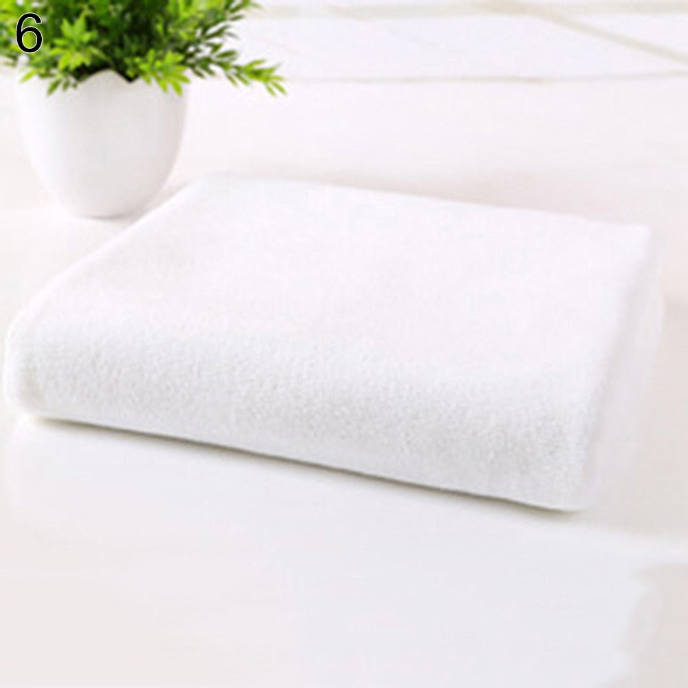 Microfibre Travel Gym  Sweat Towel