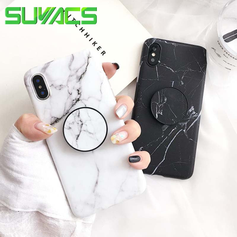 Marble Phone Case iPhone 7
