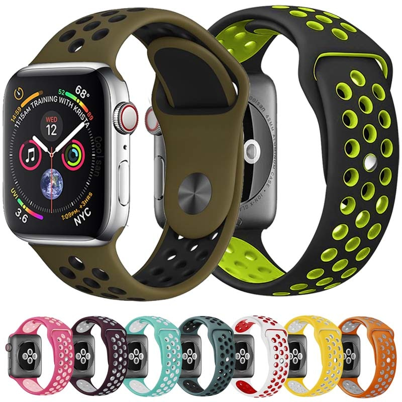 Watchbands For Apple Watch