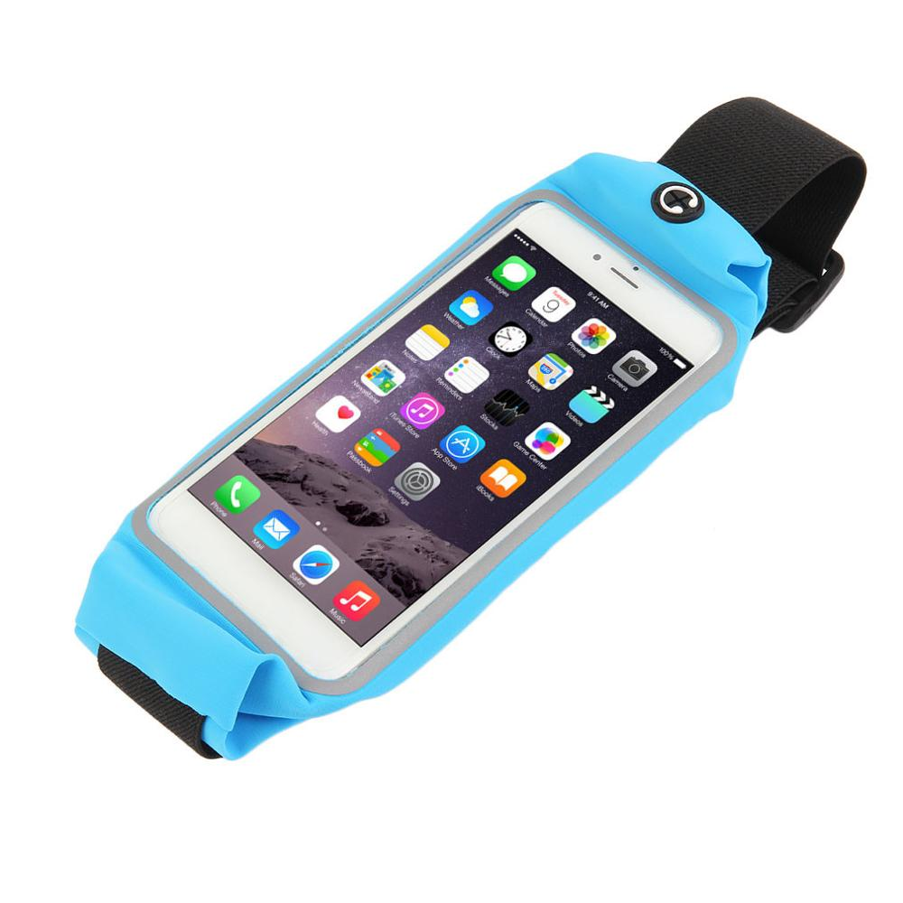Waist Running Bag for cellphone