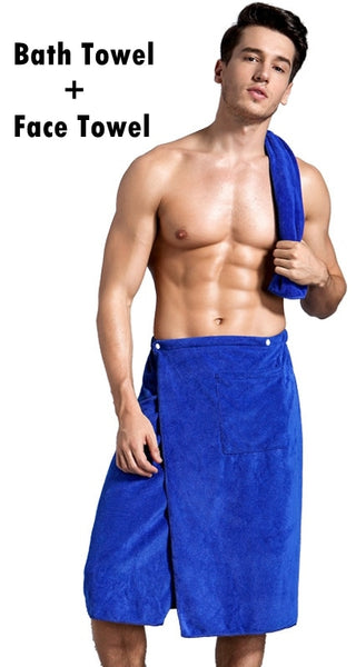 blue-towel-set