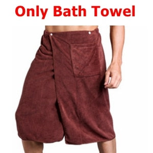 brown-bath-towel
