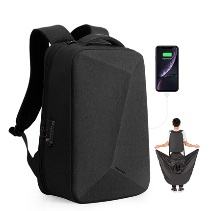 Magic Cloak Backpack