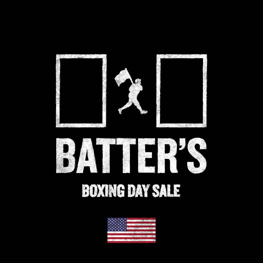 Batter's Boxing Day 2018