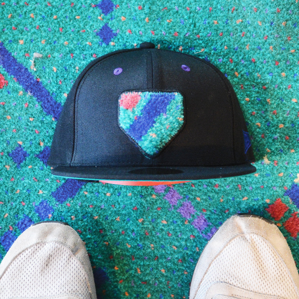 Baseballism PDX Carpet Caps (Limited)