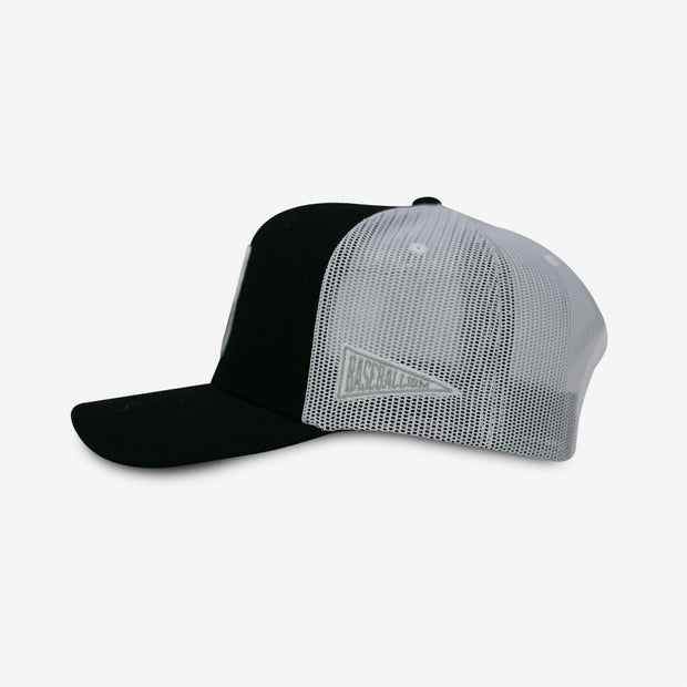 3 Up 3 Down Trucker Cap