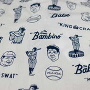 Babe Ruth - Brock Button Down