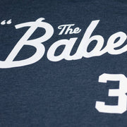Babe's Jersey - Warm-up Tee