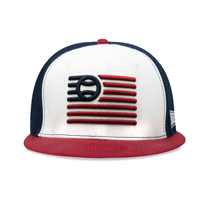 Baseball Nation Cap