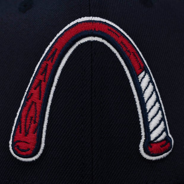 Bat Arch Cap (St. Louis)