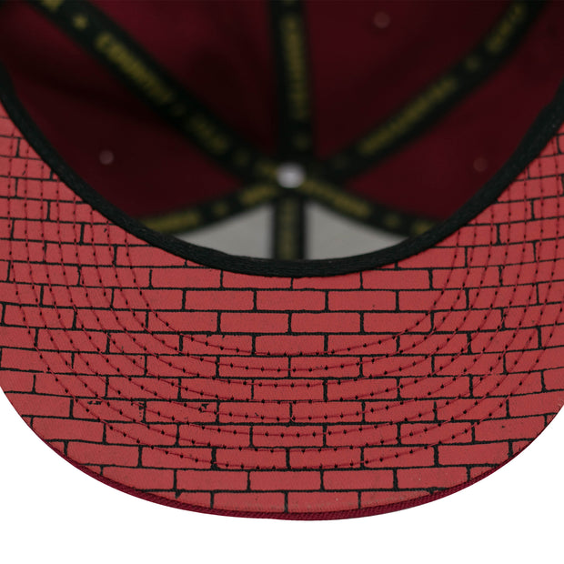 Brick Wall Cap