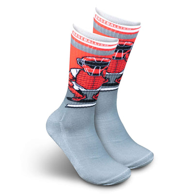 Catcher Socks 2.0 - High Calf