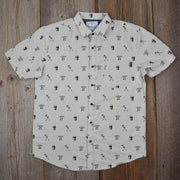 Clemente - Oxford Button Down