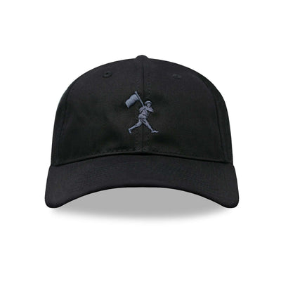 Flag Man Midnight - Relaxed Fit Cap