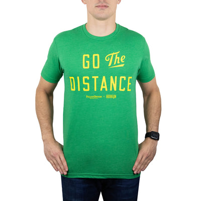 Field of Dreams - Go the Distance 2.0