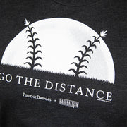 Field of Dreams - Go the Distance - Women's Casual Tee