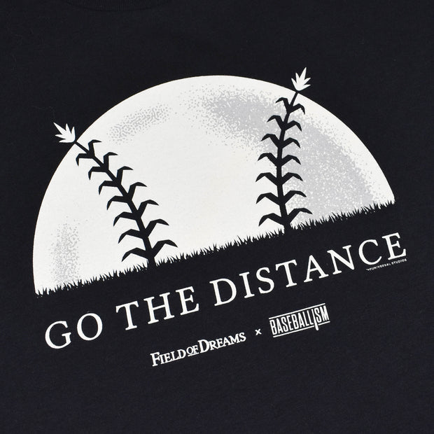 Field of Dreams - Go the Distance