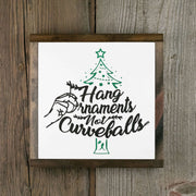 Hang Ornaments