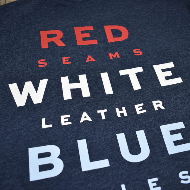 Home Team - Red, White and Blue