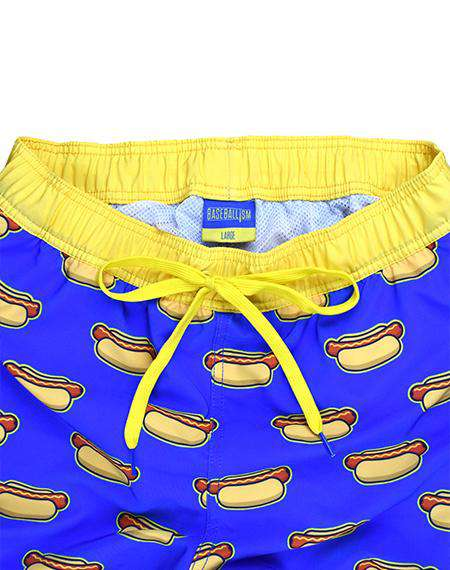 Hot Dog Trunks