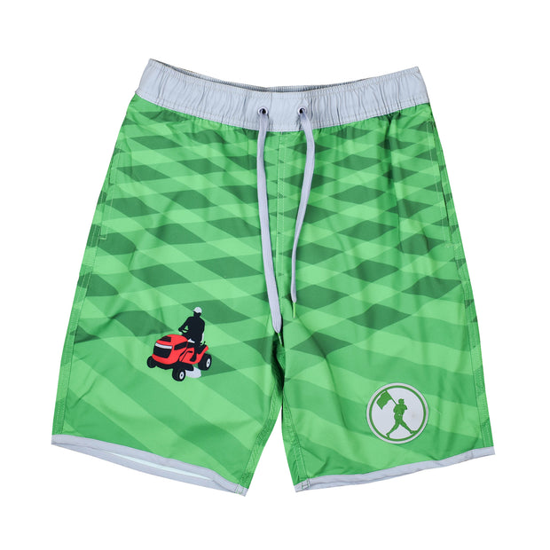 Lawnmower Man Trunks