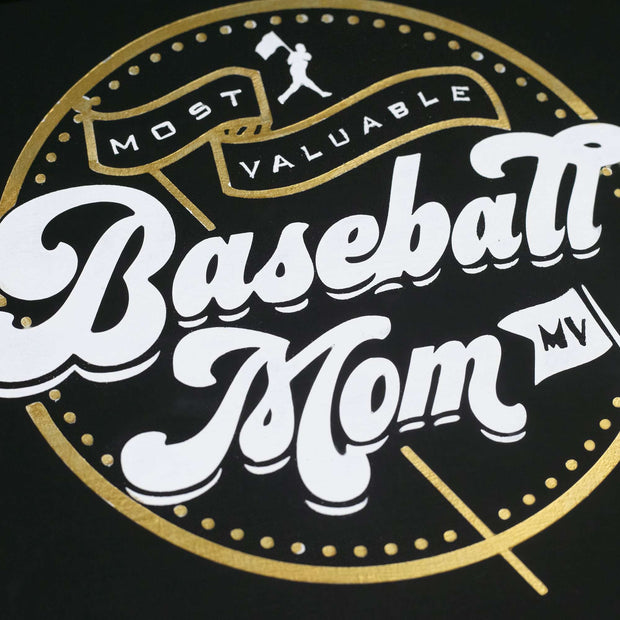 Most Valuable Baseball Mom