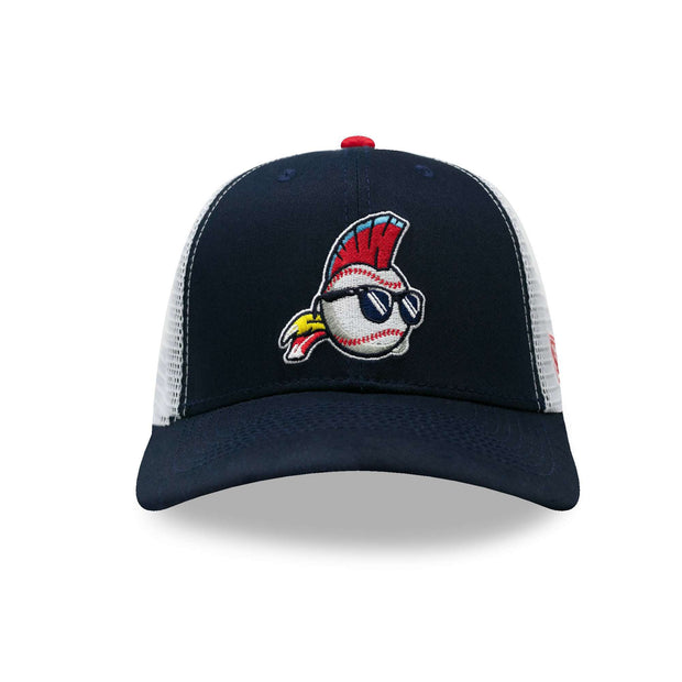 Major League Trucker Cap