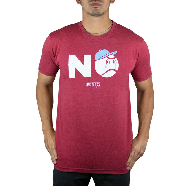 huge discount 80998 f3929 No Crying in Baseball