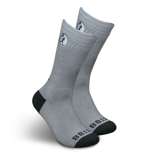 Respect the Game Greyscale Sock Pack - 3 Pairs