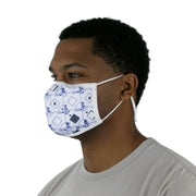 Scorebook Fashion Mask - Unisex