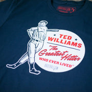 The Greatest Hitter - Ted Williams Collection