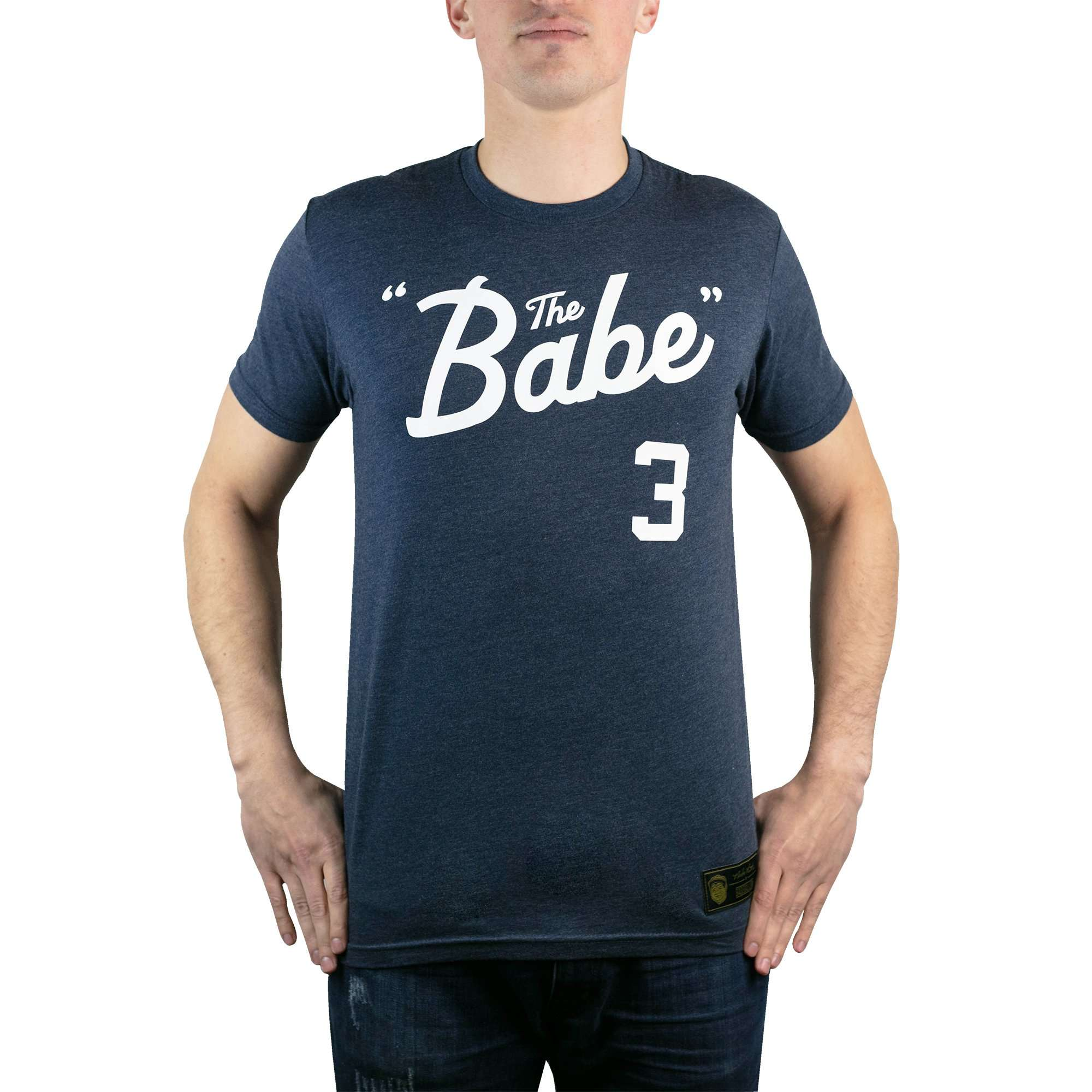 info for a316f 2169f Babe's Jersey - Babe Ruth Collection